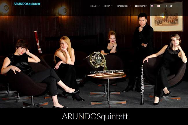 Arundos Quintett screenshot
