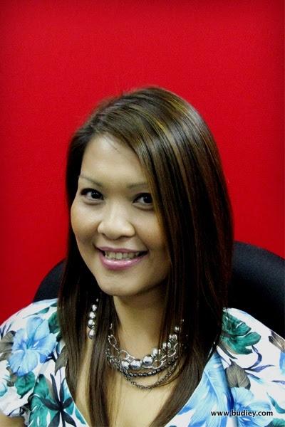 Karen Thong, GM Marketing & Communications, Tune Hotels