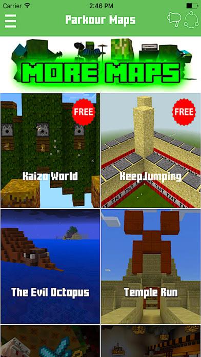 Minecraft Addons Maker - Muat Turun e