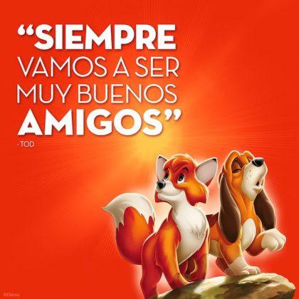 40 Frases De Los Clasicos Animados De Disney Chilango