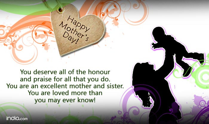 Happy Mothers Day 2016 Wishes Best Sms Whatsapp And Facebook