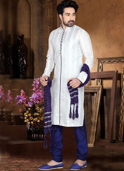 25 Cool Men Kurta Designs for Wedding   Dresses   Fashion