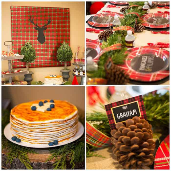 Family Holiday Party Ideas Front Range Event Rental