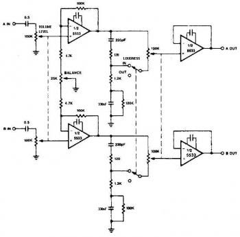 Spkr wiring furthermore 4 Channel Lifier Wiring Diagram additionally 8 Ohm To 4 Wiring Diagram additionally Wiring Dual Voice Coil Subs Mono Page besides Powered Headphone  lifier. on dual 4 ohm sub wiring to 2
