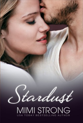 Stardust - Peaches Monroe Trilogy Book 1 (BBW Erotic Romance) by Mimi Strong