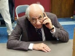 NTU President Joe Del Grosso