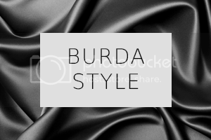 My Burda Style Account