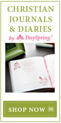 Shop Christian Journals and Diaries by DaySpring