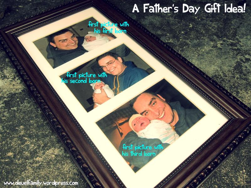 A Fathers Day Gift Idea Spoonful Of Imagination