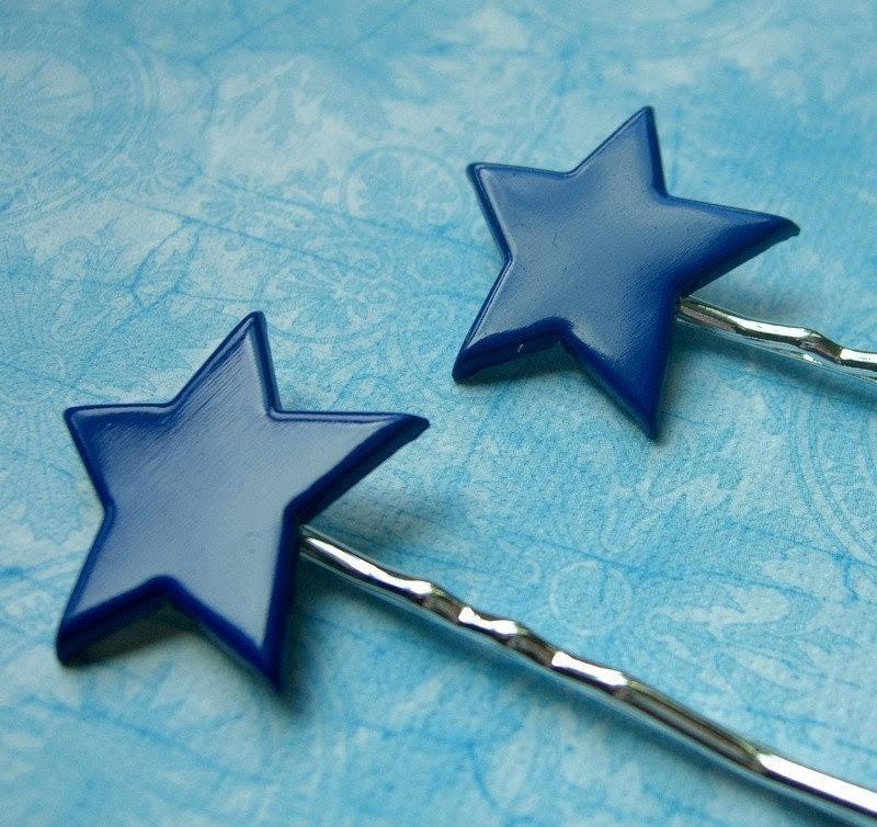 Twinkle Twinkle Star Bobbies