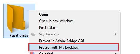 Amankan Dokumen Penting Milikmu dengan My Lockbox