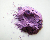 Plum Passion Mineral Eyeshadow - Purple Mineral Eyeshadow