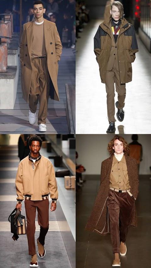 Jacket Trends 2020