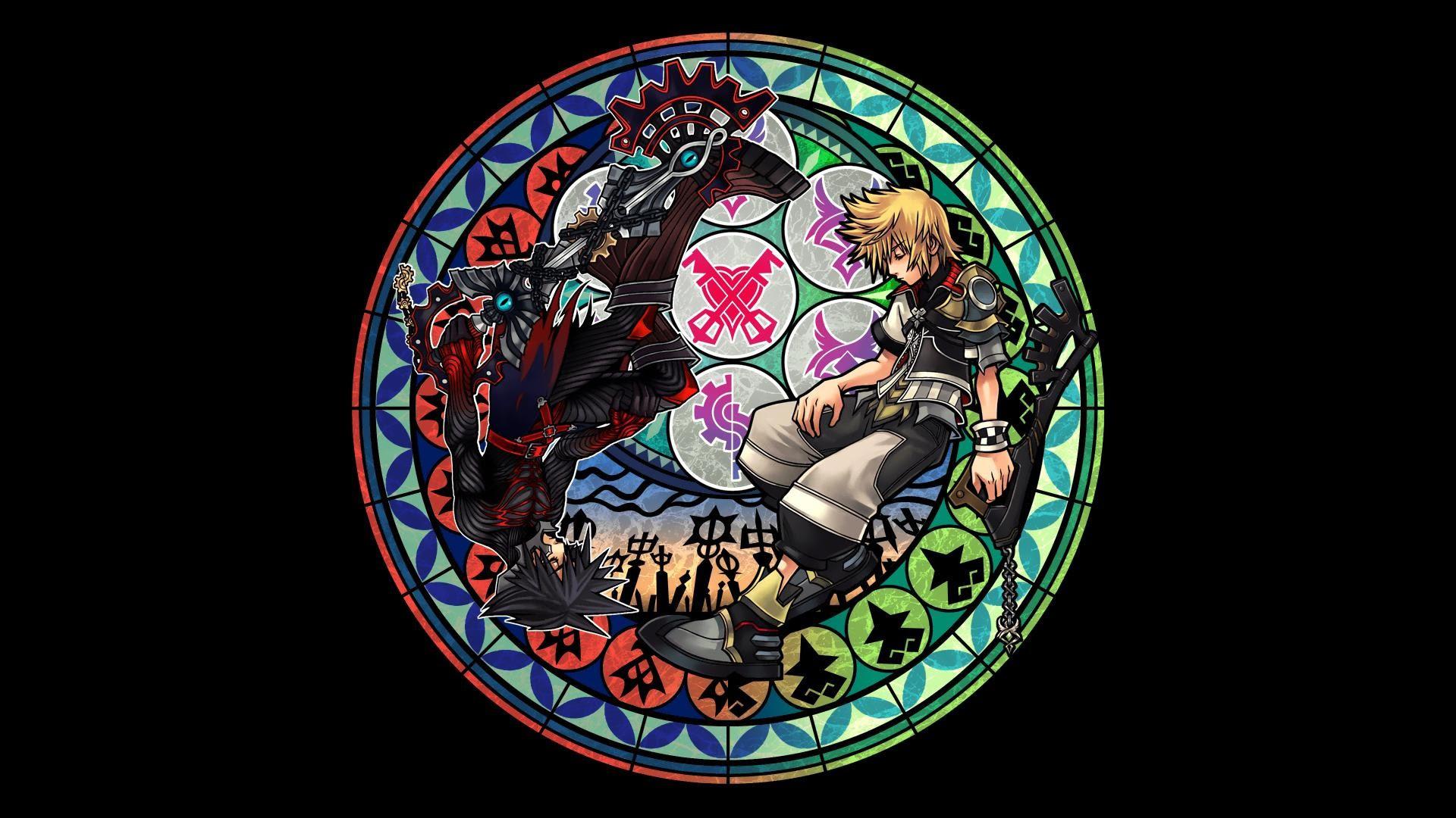 Kingdom Hearts Wallpaper Hd 68 Images