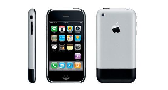 13. Apple iPhone