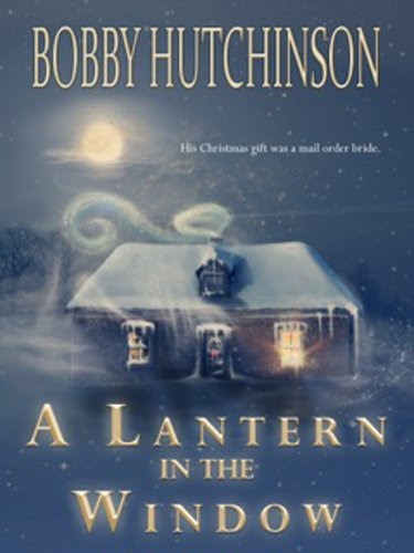 A Lantern In The Window by Bobby Hutchinson