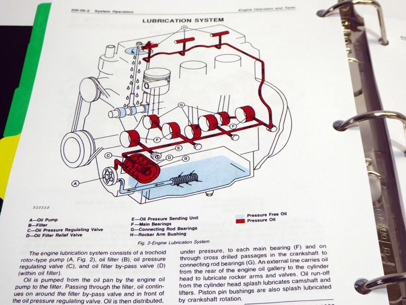 Wiring Diagram  35 John Deere 1050 Parts Diagram
