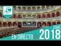 Sesión 17º de Preliminares Completa - JUEVES 25 DE ENERO DE 2018