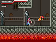Jogar Mario combat Jogos