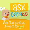 Blogging tips for mom blogs and parent tips for babies, toddlers and kids.