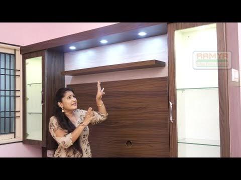 Ramya Modular Kitchen | Our Client Mrs. Bhuvaneshwari Murali Sembakkam P-2