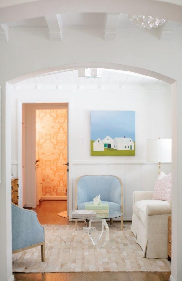 collins interiors : bungalow