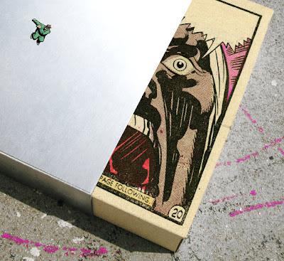 Madvillain - Madvillainy 2: The Box