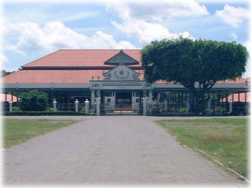 Rute Obyek Wisata Jogja Recommended Ala Backpacker - Jogjacar.Com