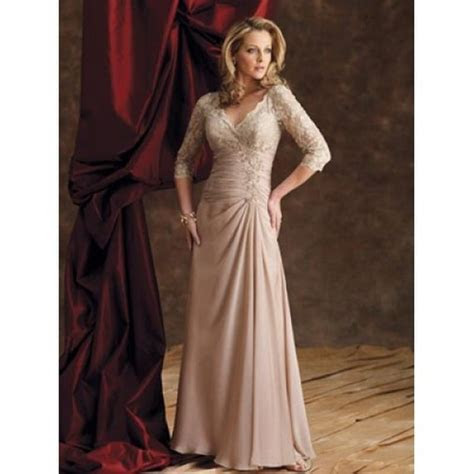 Casual Mother of the Bride Dresses   World of Bridal