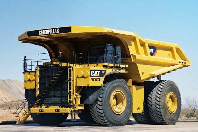 7 Hal Penting dalam Maintenance Dump Truck oleh - distributorbekominihitachi.xyz