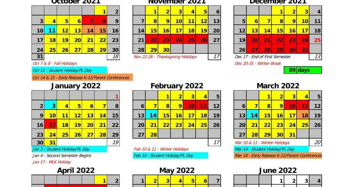Odu Fall 2021 Calendar Odu Academic Calendar | Top Car Release 2020