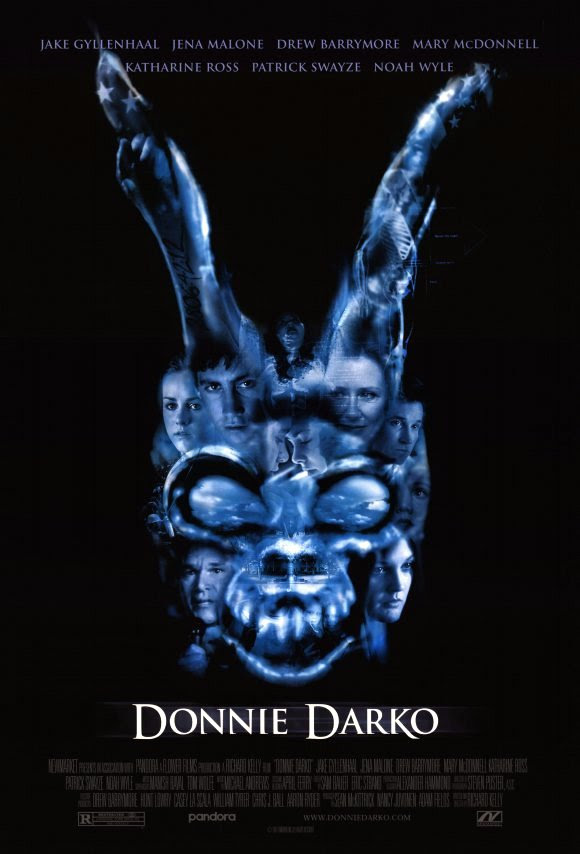 POSTER: Donnie Darko