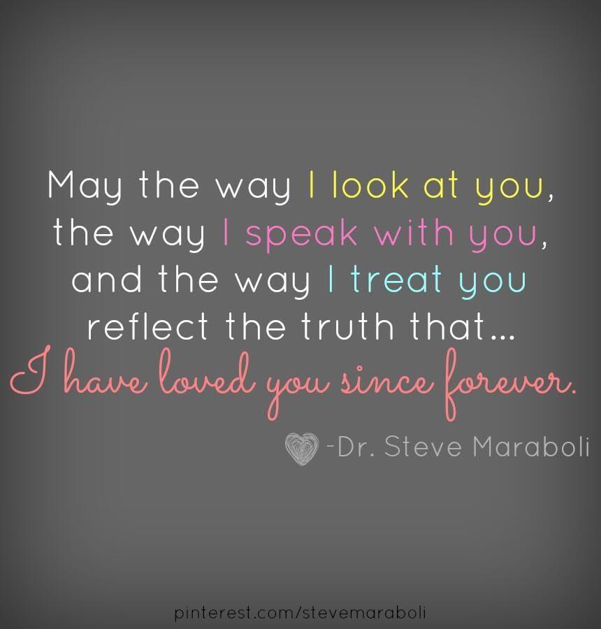 Steve Maraboli Quotes About Love. QuotesGram