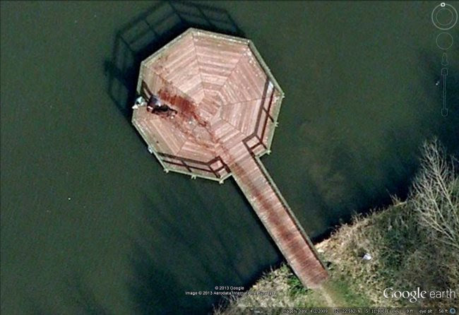 Using Google Earth For Crime And For Preventing It