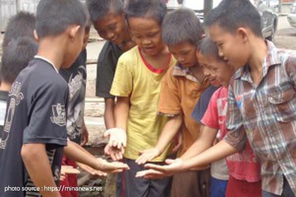 Hompimpa Setu Babakan Betawi Website Resmi Perkampungan Budaya Betawi Setu Babakan