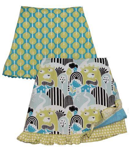 #Pattern #Sara's #Skort sizes 38 children s by GabbysQuiltsNSupply, $14.00