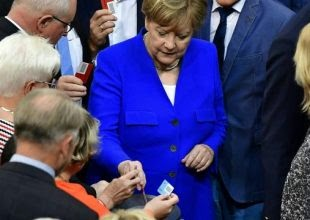Η γερμανική υποκρισία στο μεγαλείο της!