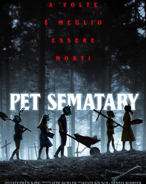 Pet 2019 Stream