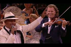 André Rieu & Lou Bega - Mambo No. 5 (A Little Bit of...)