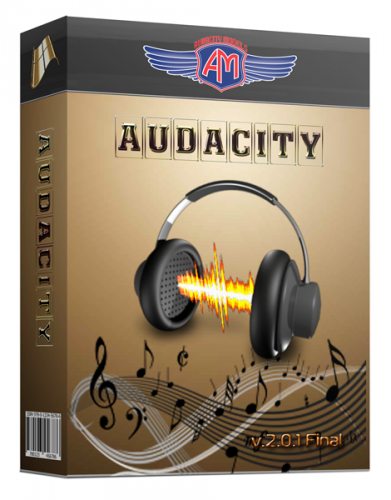 Audacity 2.0.4 rc1 Portable