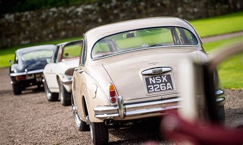 Classic Car Hire Self Drive/Weddings Newcastle upon Tyne