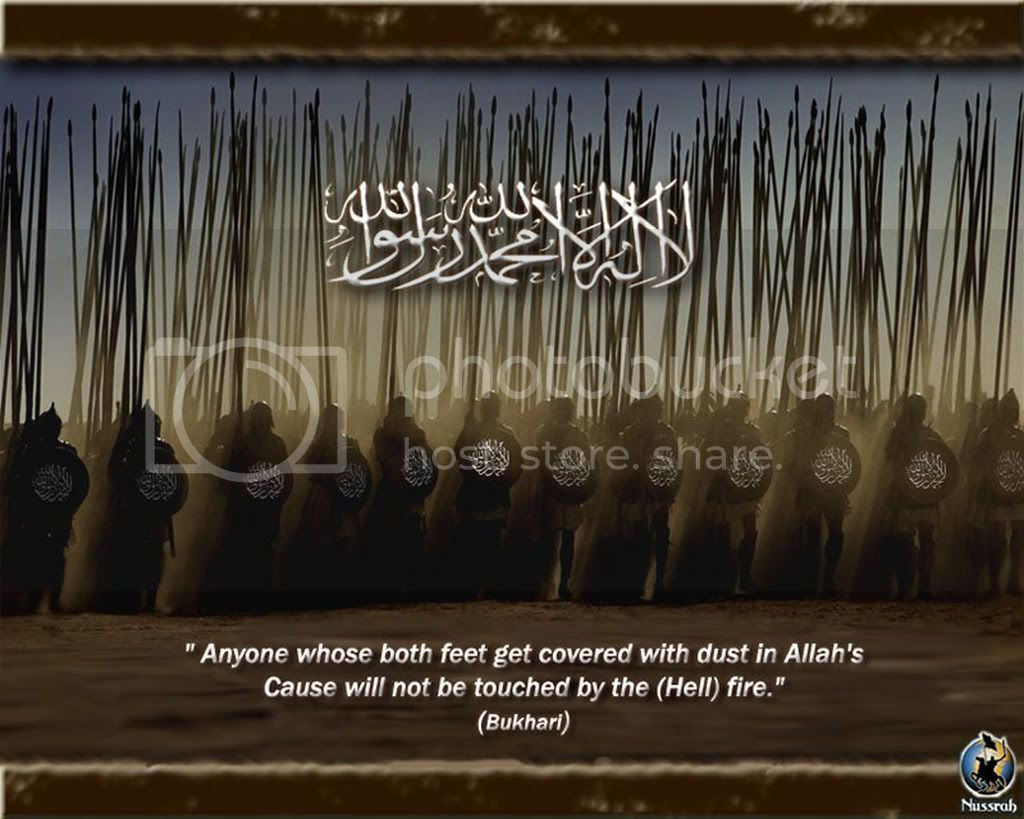 jihad Pictures, Images and Photos
