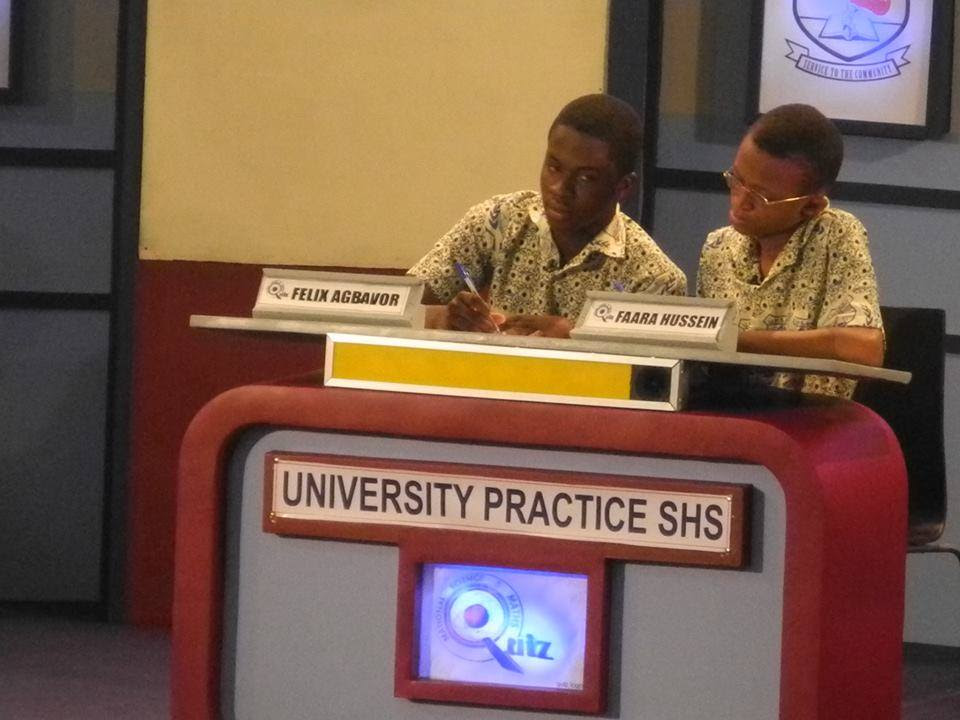 Prempeh College beats Adisadel and UPSHS to win the 2015 ...