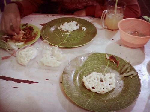 @ warung anna Samarinda by blogger.penajam