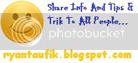 Share info dan tips-trik