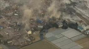 Diguncang Gempa, Jepang Kerahkan 8 Pesawat Militer