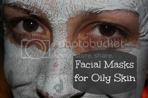 Natural face masks for oily skin everything pretty solutioingenieria Image collections