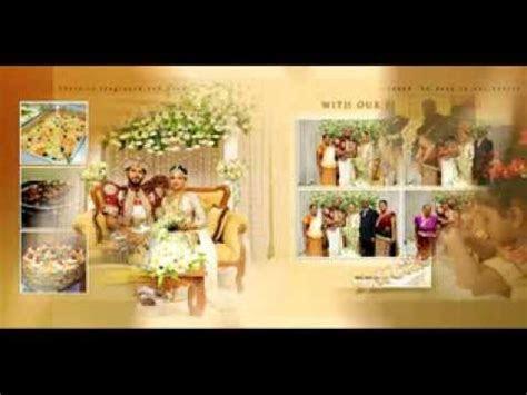 My Wedding Album (Created by Shakkya)   YouTube