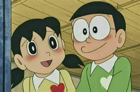 gambar nobita kartun doraemon foto wallpaper