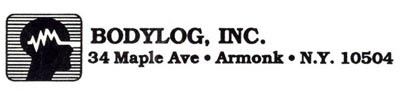 logo bodylog inc